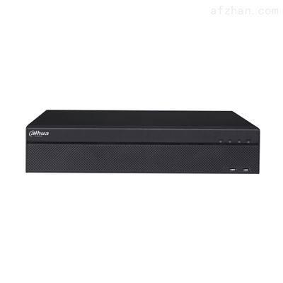 DH-NVR4832-HDS2大华  32路4K高清网络硬盘录像机