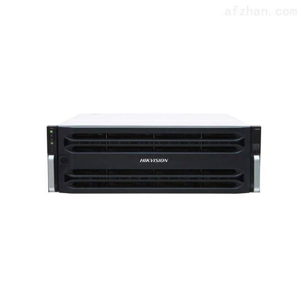 海康威视  36盘位自带32片8TB硬盘服务器