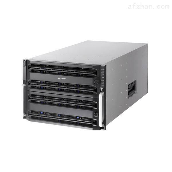 海康威视  72盘位网络存储服务器设备