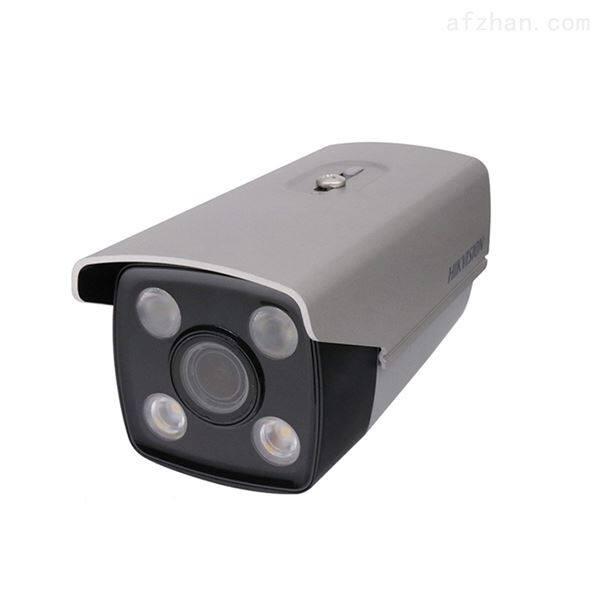 海康威视 600万智能人脸抓拍枪型摄像机