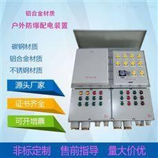 BXM-户外防爆照明动力配电箱