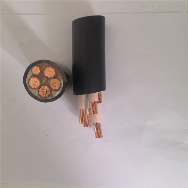 ZR-YJV22铜芯电缆  国标电缆