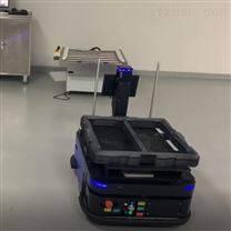 自主视觉搬运机器人