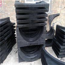 管道防腐托码生产厂家 橡塑管托出厂价格