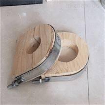 包头空调木托 管道安装附件