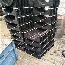 管道木托生产厂家 介绍管道保冷块优点