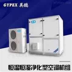 非标定做化工厂恒温恒湿直膨式空调机组