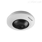 海康威视DS-2CD3955FWD-IWS全景鱼眼摄像机