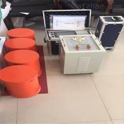 调频串联谐振交流耐压试验成套设备