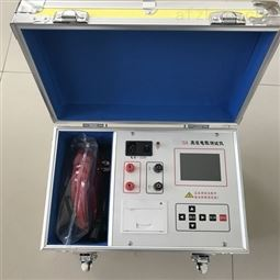 20A变压器直阻速测仪