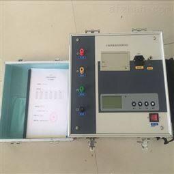智能型5A大地网接地电阻检验仪