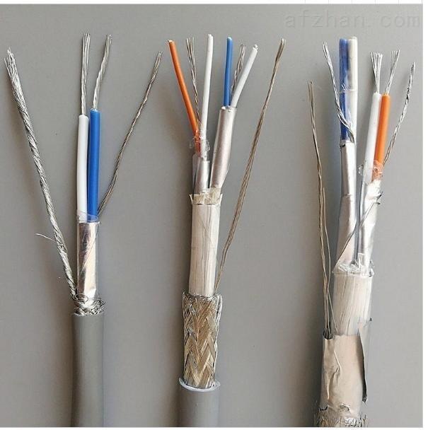 总线电缆RS-485-2*1.5接口用数据线