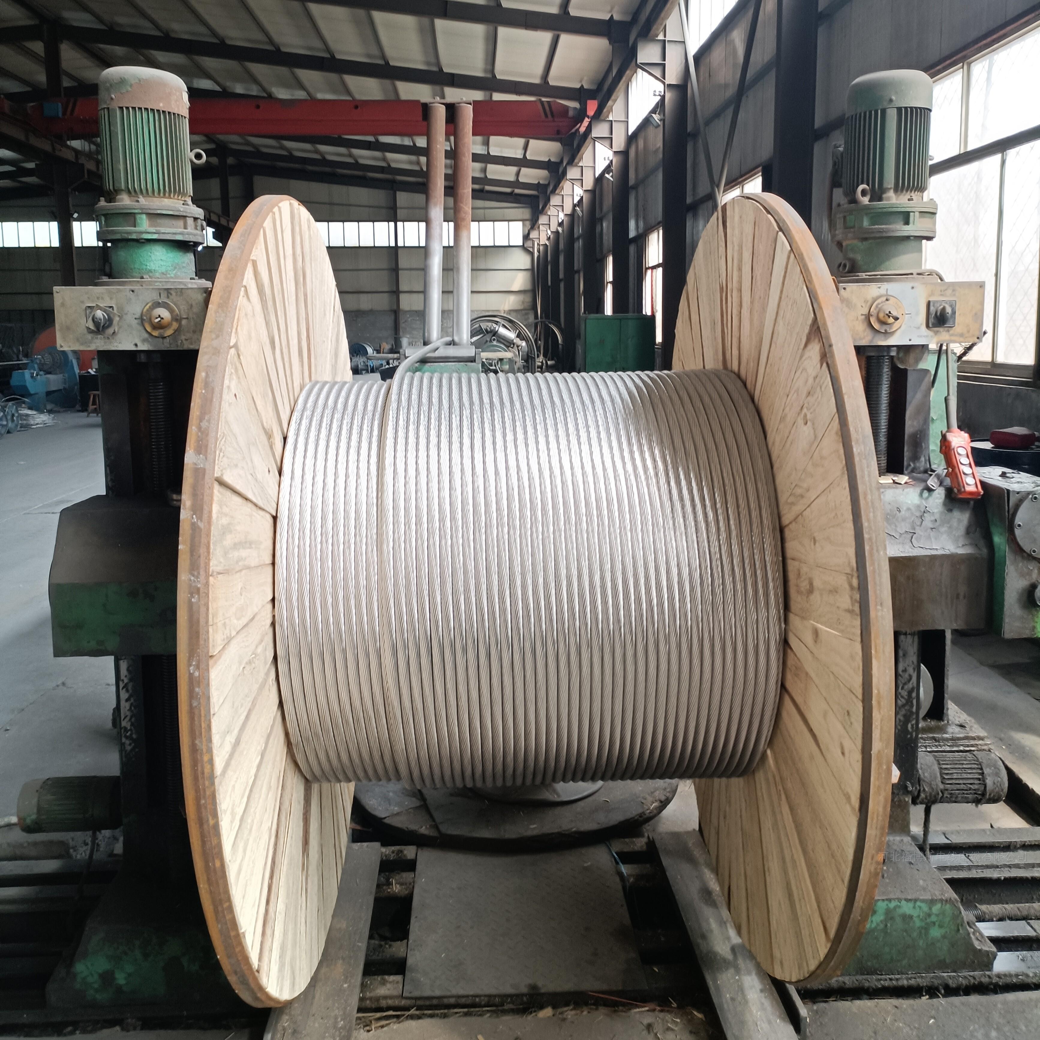 钢芯铝绞线300/25库存供应