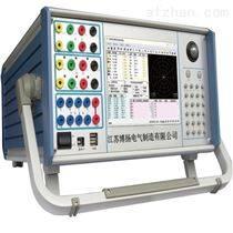 供應 單相繼電保護測試儀