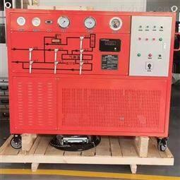 新款SF6气体回收设备