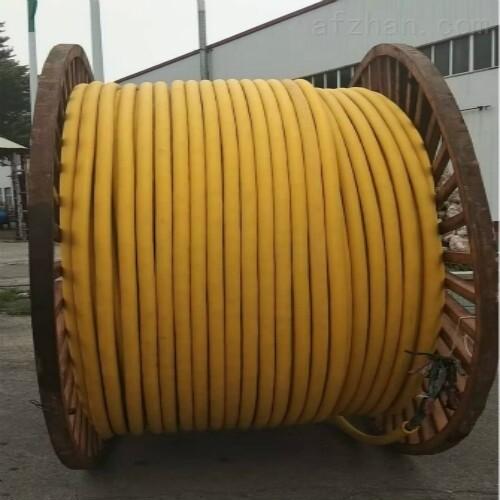 煤矿用橡套电缆执行标准GB/T12972-2008