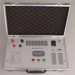 40A变压器直流电阻检验仪
