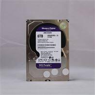西部数据监控存储HDD,WD62PURX,6T硬盘