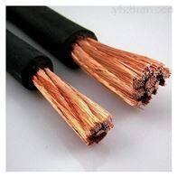 电焊机电缆YH焊把线95mmYH橡套线