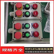 BX-防爆防腐接线箱 IICT4防爆配电柜