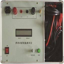 智能回路电阻测量设备