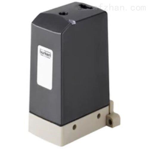 Bürkert薄膜微量计量泵