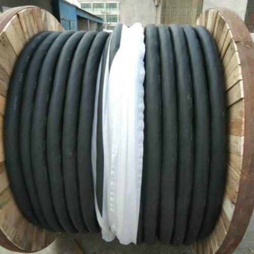 矿用橡套电缆 6000米货期