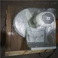 Elektror側面管道風機SD 8
