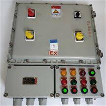 防爆照明动力电源配电箱