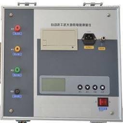 智能5A大地网接地电阻测试装置