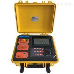 全自动10A接地电阻测试仪/厂家