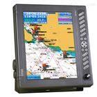 XINUO HM-5812 12寸船载北斗GPS双模导航仪