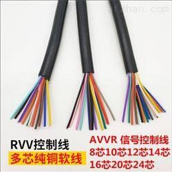 VVP屏蔽电力电缆3*25+1*16