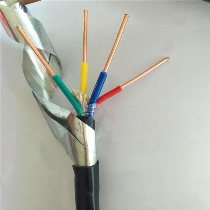 KVVP 2芯1.5平方屏蔽控制电缆 价格查询