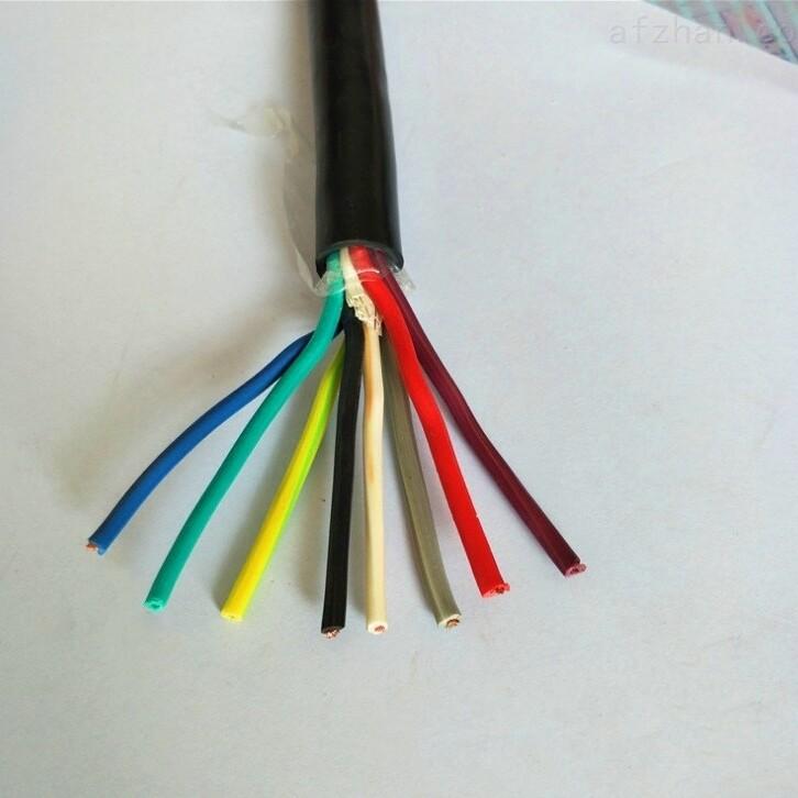 KVVP 3芯1.5平方屏蔽控制电缆 价格查询