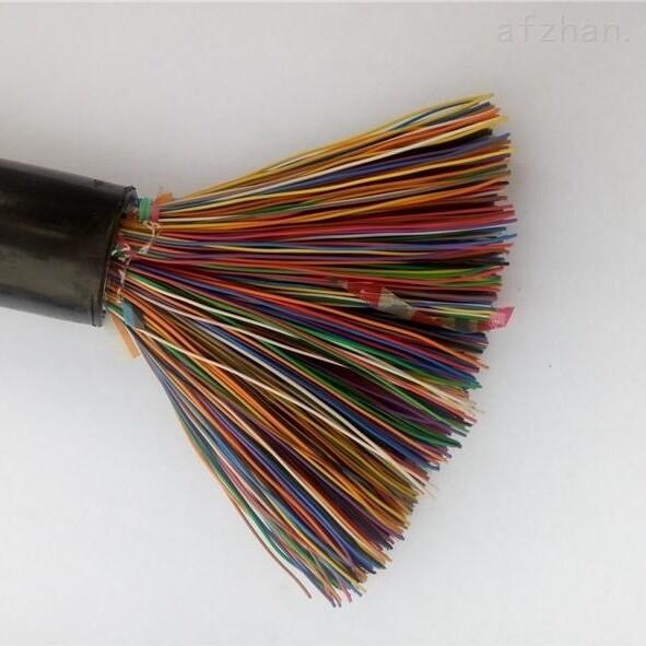 6芯4平方KVVP屏蔽控制电缆销售厂家