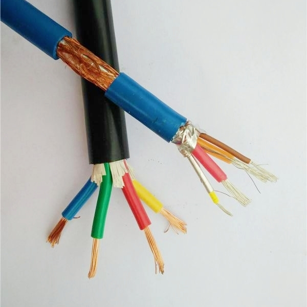 KVVP屏蔽控制电缆—14芯2.5平方价格