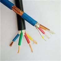 KVVP2—22屏蔽控制电缆 5芯2.5平方销售厂家