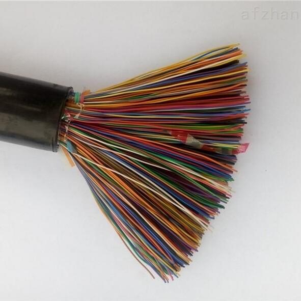 6芯0.75平方 KVVP2—22屏蔽控制电缆价格
