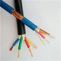 KVVP2—22屏蔽控制电缆 24芯1.5平方库存