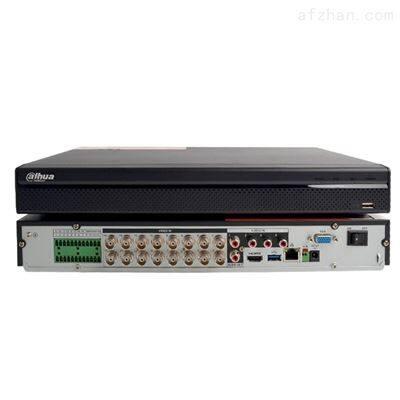 DH-HCVR5216A-V5大华 16路同轴高清主机监控网络硬盘录像机