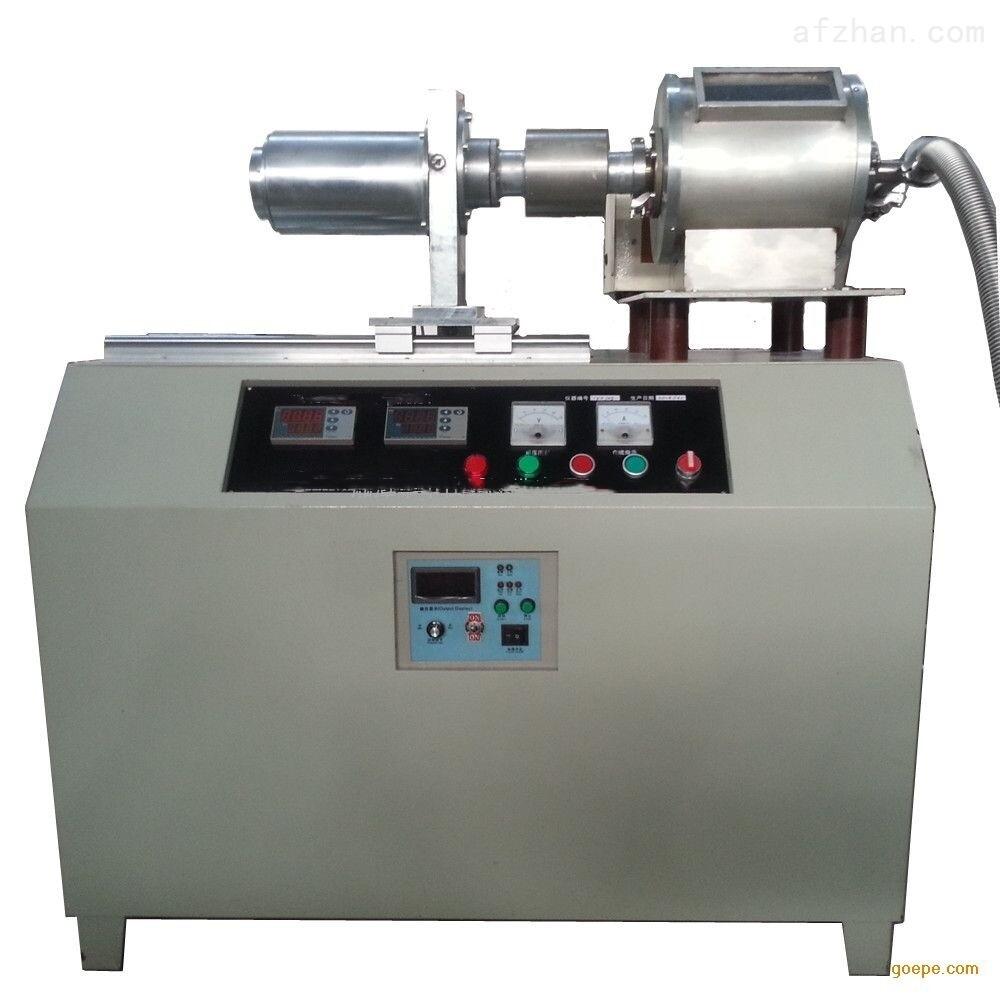 高温卧式膨胀仪(热膨胀系数测定仪)