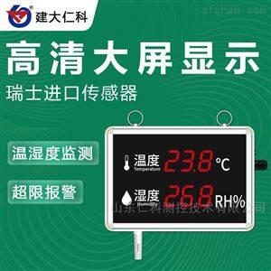 RS-WS-*-K1建大仁科 温湿度控制仪