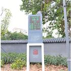 批发市场外置报警灯噪声污染监测