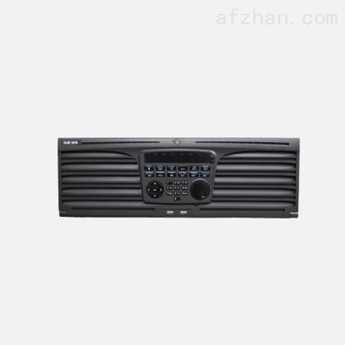 DS-8600N-I16网络硬盘录像机