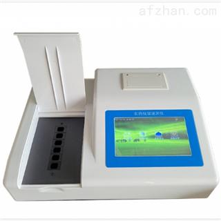 LB-6M农残检测仪/快速检测/现场检测