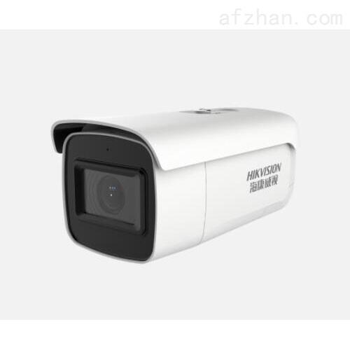 200万智能筒型网络摄像机