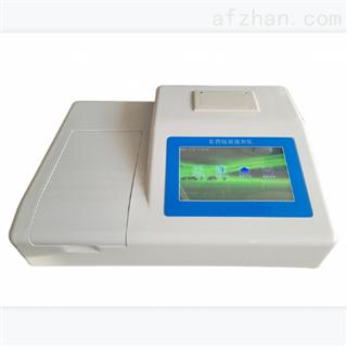 LB-12M农药残留检测仪/快速检测/现场速测仪