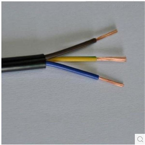 无卤低烟控制电缆WDZ-KYJYP 6*1.0