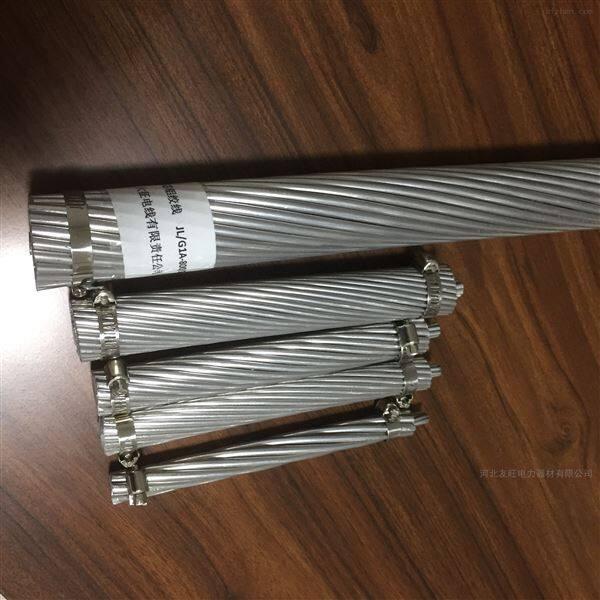 六安耐热铝合金导线价格JNGLH/G1A1400/135